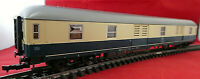 Vintage Roco 4259 High Definition Baggage Car in DB Livery