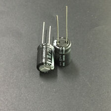 50pcs 250V 10uF 250V Jamicon SK 10x16mm Electrolytic capacitor