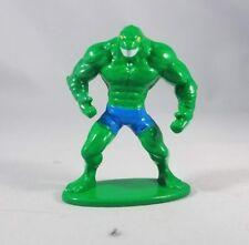Nano Metalfig Killer Croc - DC Comics Metal Figurine