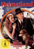 Heimatland (1955) - Rudolf Prack, Marianne Hold, Adrian Hoven - Filmjuwelen DVD