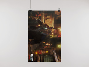 """Call of Duty Black Ops 3 - Kino Der Toten - Zombies - Poster - 4""""x6"""" -11""""x17"""""""
