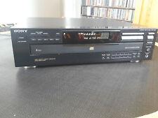 Sony CDP C335 5-fach CD - Wechsler Schöner Zustand incl. Fernbedienung