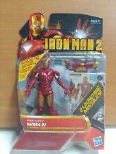 Iron Man 2 #09 MARK IV ARMOR MARVEL UNIVERSE MCU NEW 3.75