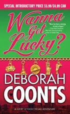 Wanna Get Lucky? (Lucky OToole Las Vegas Adventur