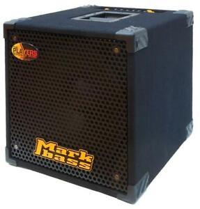 Markbass CMD JB Players School 200W 1x15 Bass Combo