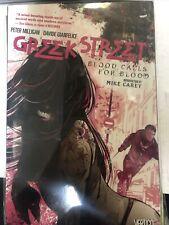 Greek Street Vol.1 Blood Calls For Blood (2010) Vertigo TPB SC Mike Carey