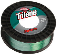 Monofilo Berkley Trilene Big Game Green 600 Metri 0.48/0.55/0.60/0.70/0.75/0.90