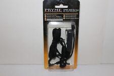 PRYME SPM-402 MINI-BOOM MICROPHONE HEADSET SINGLE-PIN FOR SPM-400 SERIES  #523