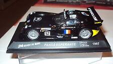 1/43ième - 24h du mans - PANOZ ESPERANTE - 1997