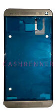 Frontal Marco Carcasa G LCD Frame Housing Cover Display HTC One M7