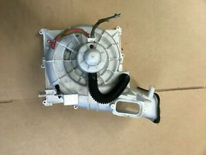 Nissan X-Trail T30 2000-2007 Heater Blower Motor REF A6