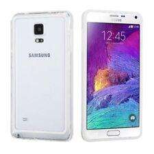 Fundas y carcasas transparentes Para Samsung Galaxy Note 4 para teléfonos móviles y PDAs Samsung