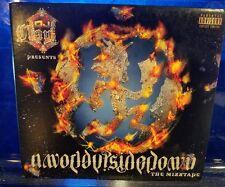 DJ Clay - A World Upside Down CD insane clown posse tech n9ne Whitney Peyton kmk