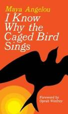 I Know Why the Caged Bird Sings - Mass Market Paperback By Angelou, Maya - Good