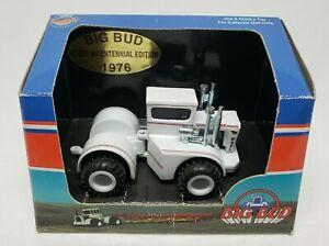 1/64 Valu-Cast Products Big Bud KT525 4wd Tractor 1976 Bicentennial Edition Ertl