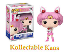 Sailor Moon - Sailor Chibi Moon Glitter Pop! Vinyl Figure (RS)