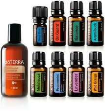 $146 doTERRA AromaTouch Kit FREE SHIP ESSENTIAL OIL Balance ON GUARD Lavender