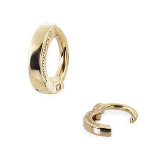 TummyToys Classic 14K Yellow Gold Navel Ring [TT-31000]