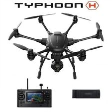 YUNEEC Typhoon H Hexacopter Drone with CGO3+ 4K Camera with ORIGINAL BOX