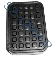 CITROEN AX BX C15 SAXO PEUGEOT 106 BRAKE CLUTCH PEDAL RUBBER PAD COVER NEW