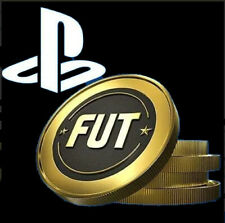 FIFA 20 500k Coins FUT PS4 (the best credibility) Ultimate Team