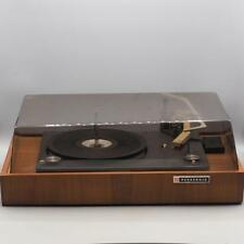 Vintage Panasonic Model RD7673 Automatic Turntable Record Player 4-Speed