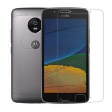 Verre Trempé Protecteur d'écran anti-rayure Film pour Motorola MOTO G5 PLUS UK