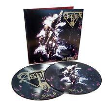 ASPHYX - ASPHYX (LIMITED DOUBLE PICTURE DISC)  2 VINYL LP NEU