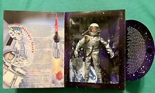 GI Joe MERCURY ASTRONAUT Classic Collection Commemorative Limited Edition NIB