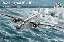 1/72 Italeri Wellington Mk.Ic #1383