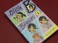 BILLIE B BROWN: Collection Book 1 (10 Stories) By Sally Rippin  NEW
