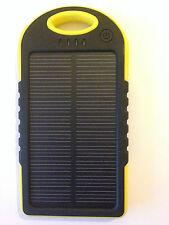 Solarladegeräte für HTC One Handy