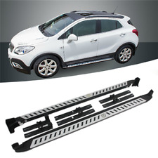 2PCS fits for BUICK encore 2012-2019 Running board nerf bar side step