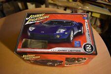AMT ERTL Model Kit 38460 Johnny Lightning 2005 Ford GT NEW IN BOX