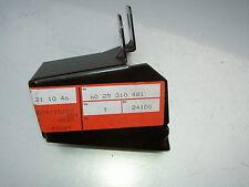 RENAULT AVANTIME FRONT SUPPORT BRACKET 6025310481