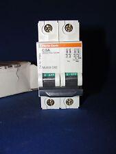 Merlin Gerin C 5 A Multi 9 C60 Circuit Breaker NIB