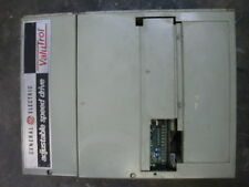 GENERAL ELECTRIC ADJUSTABLE DC SPEED DRIVE 6V15F3461