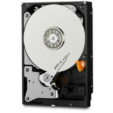 Western Digital 2TB, 5400 RPM, 3.5-inch (WD20PURZ) Hard Drive