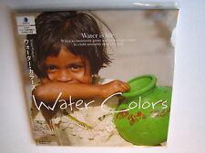 Water Colors  Japan mini LP CD   Sadao Watanabe