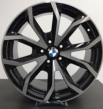 SET 4 Cerchi in lega BMW X1 X2 X3 X4 SERIE 3 5 2017> SERIE 2 da 18 NUOVI,OFFERTA