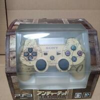 SONY PlayStation 3 Uncharted Drake's Deception DualShock 3 Controller PS3 MINT