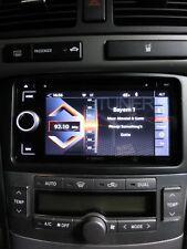 Zenec Z-E6150 Toyota Navigation Radio Avensis Celica Corolla RAV4 Radio Navi NEU