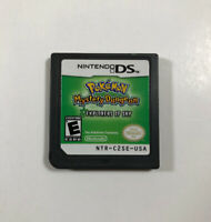 Pokemon Mystery Dungeon: Explorers of Sky (Nintendo DS) Authentic - Please Read