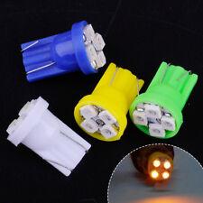 10stk T10 Beleuchtung Blinker Birnen Glühbirne Dashboard Lampe Licht Für Toyota