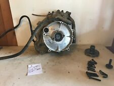 Yamaha Grizzly 660 Stator Cover With Stator, Water Pump, Bolts Used