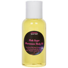Pink Sugar Women Pheromone Perfume Body Oil 2.7 Fl Oz Pheromones For Her