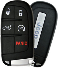 NEW JEEP GRAND CHEROKEE 2014 - 2020 SMART KEY FOB PROX M3N40821302 TOP QUALITY