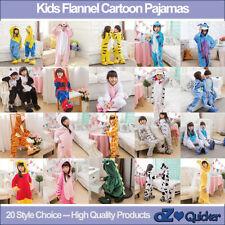 Animal Unisex Sleepwear for Children