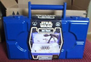 Star Wars HOTH Playset The Force Awakens Sand Figures Sand Molds Vehicles