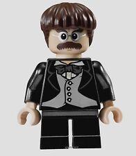 Lego Harry Potter Professor Flitwick MINIFIGURE NEW  4842 minifig